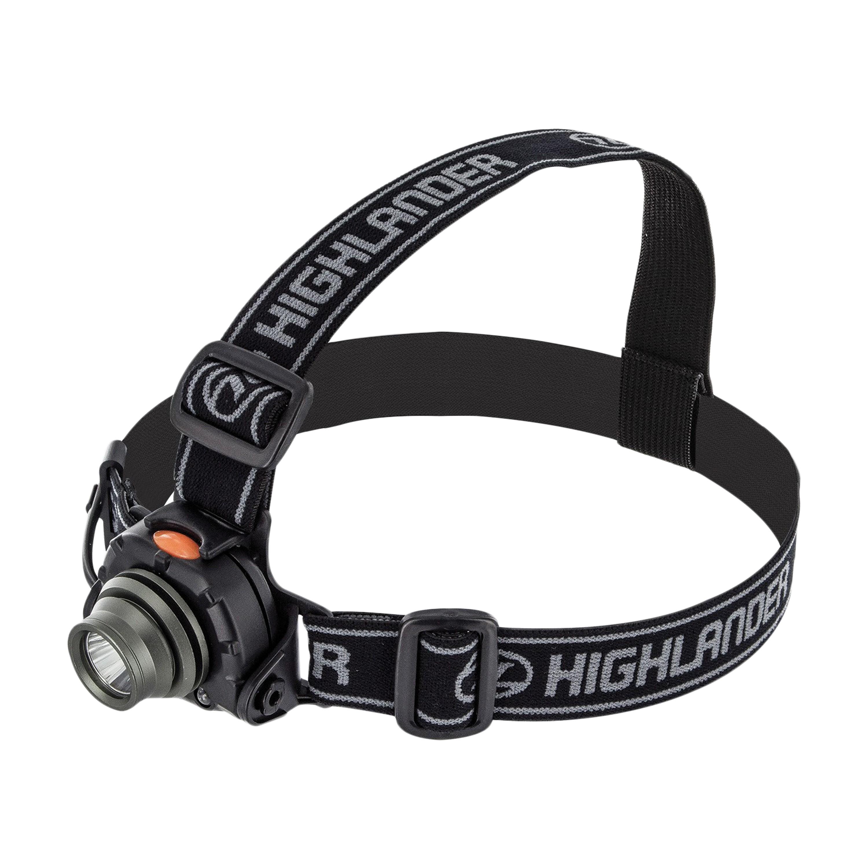 Headlamp Highlander Sensor