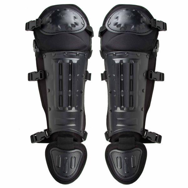 Security Leg Protector