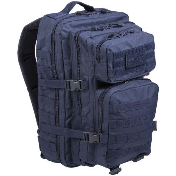 Mil-Tec Backpack US Assault Pack II blue