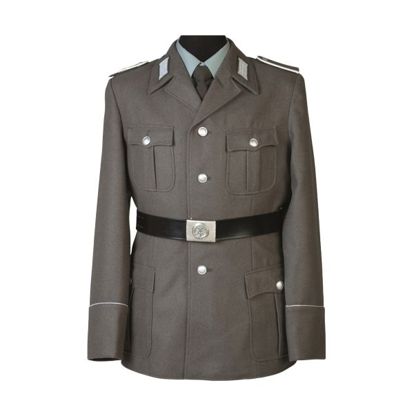 East German LaSK Soldier Uniform Jacket Like New