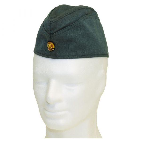 NVA Cap Volkspolizei Like New green