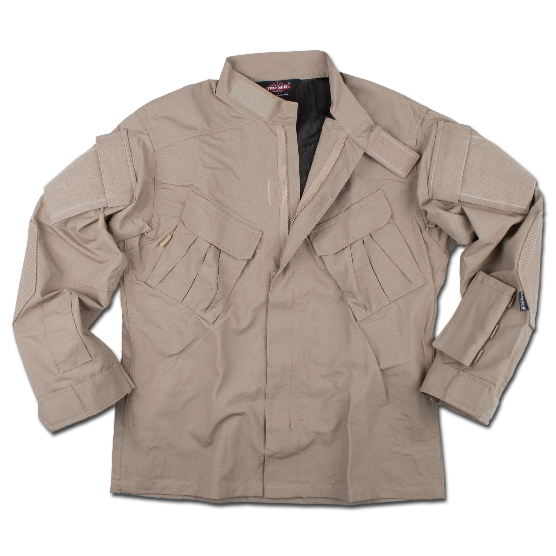 Tru Xtreme Field Jacket khaki