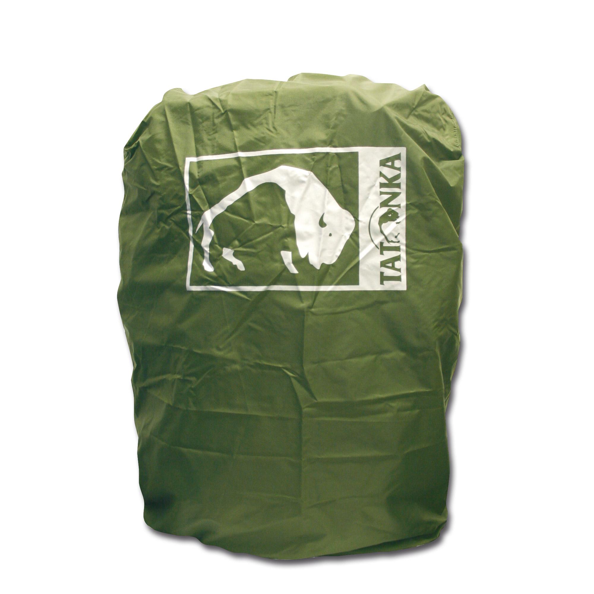 Backpack Cover Tatonka Medium olive