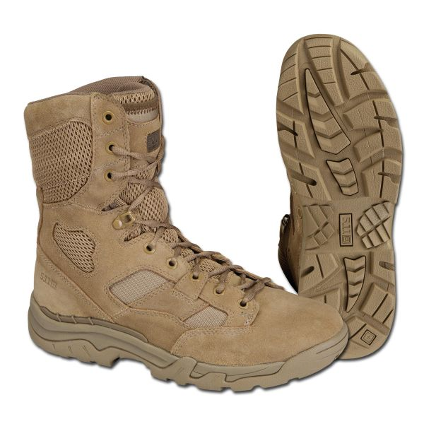 5.11 Stiefel Taclite Boots coyote