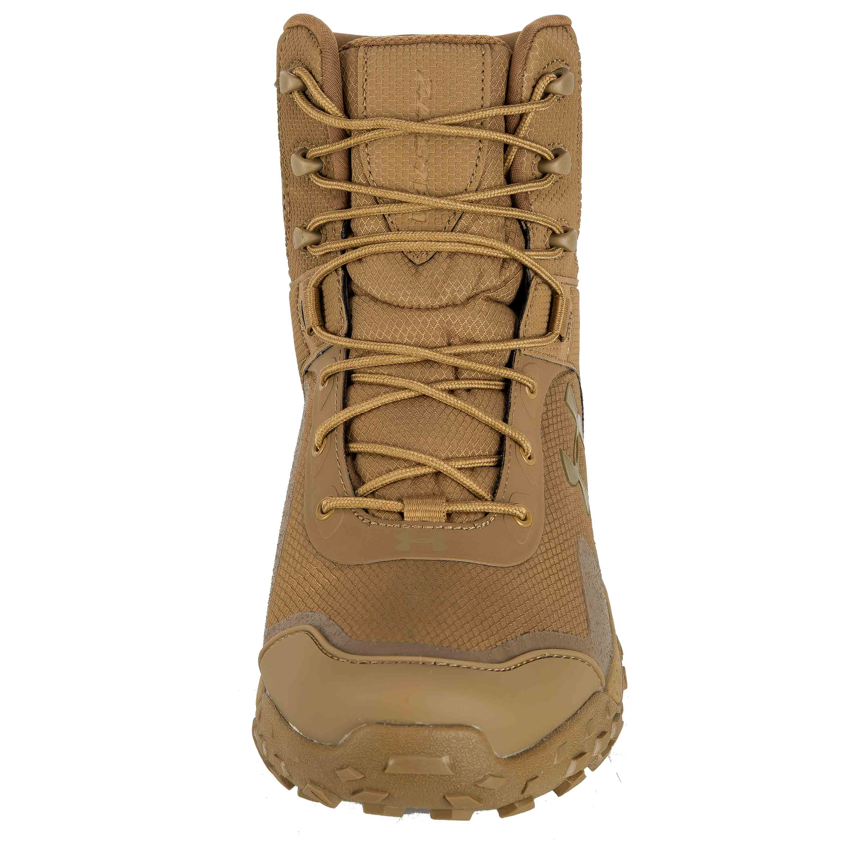 Brown Under Armour Valsetz RTS 1.5 Mens Tactical Hiking Boots