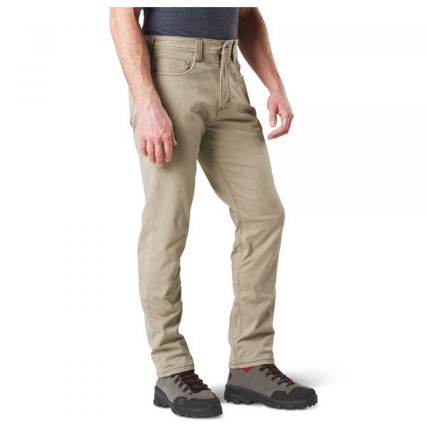 5.11 Defender Flex Pant Slim stone