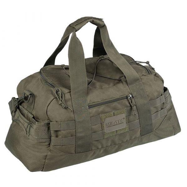 Mil-Tec Aviator Combat Bag SM olive