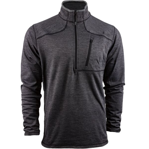 5.11 Long Arm Shirt Recon® Half-Zip black