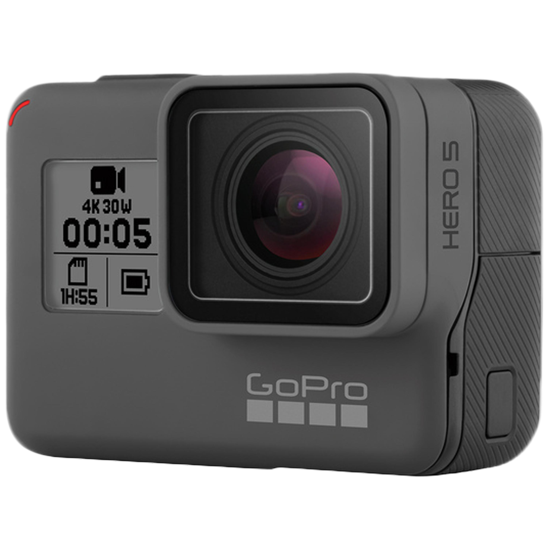 GoPro Outdoor Camera HERO5 Black
