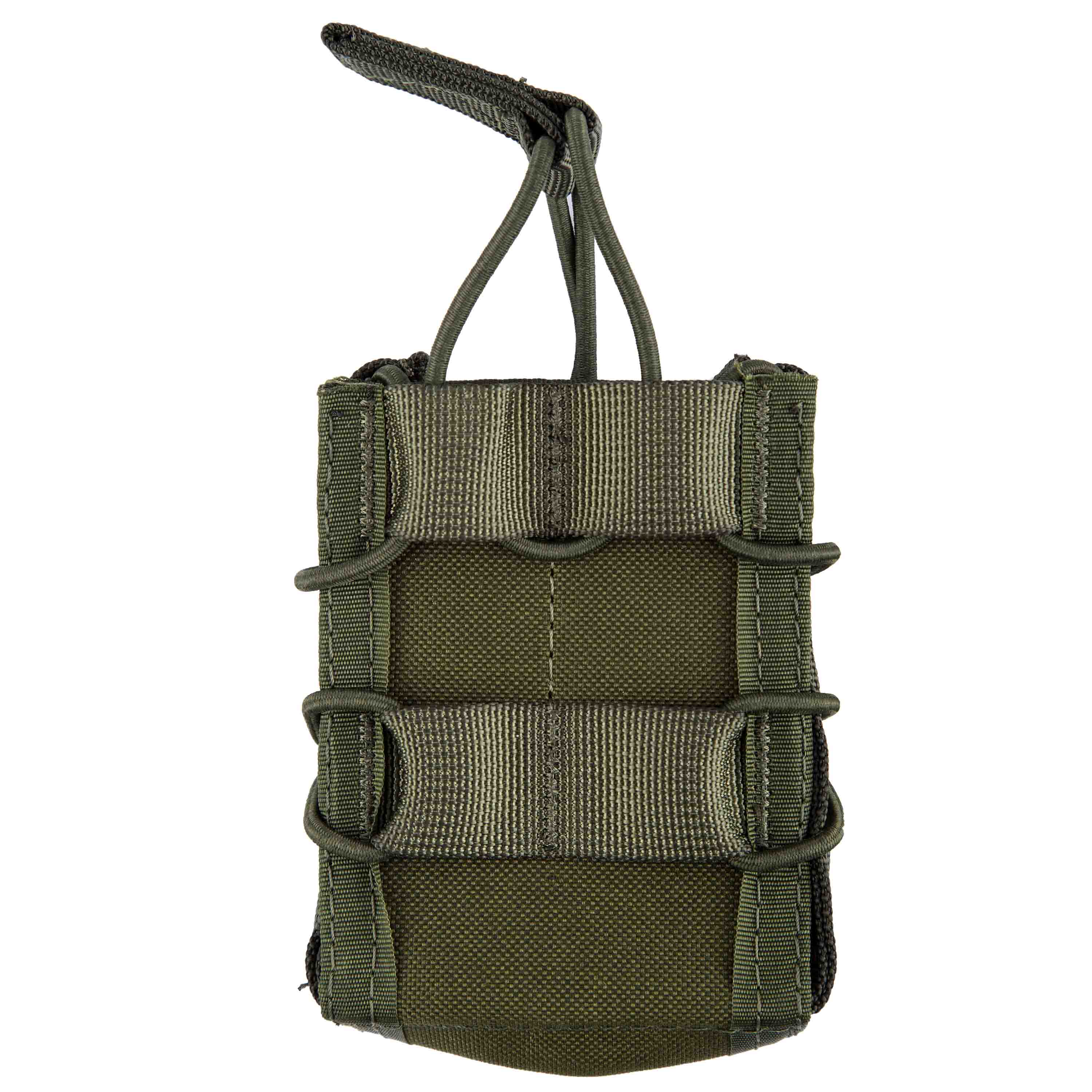 Invader Gear 5.56 Fast Mag Pouch OD green