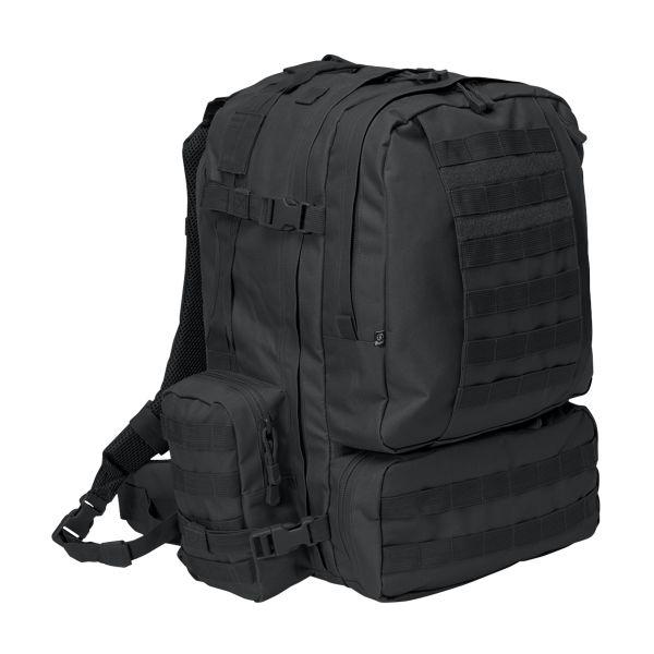 Brandit Backpack U.S. Cooper 3-Day-Pack black