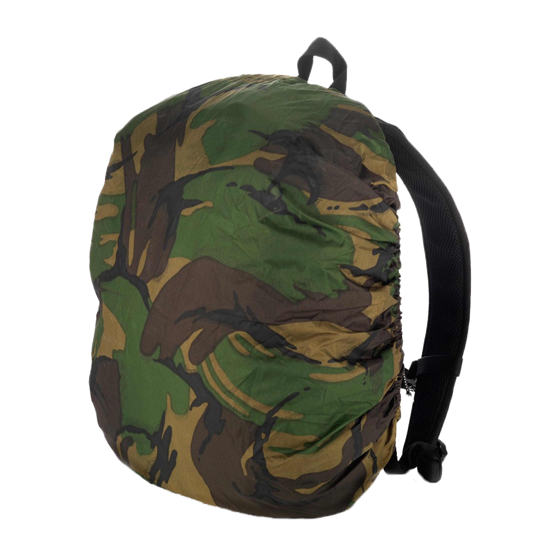 Snugpak Backpack Aquacover 25 L camo