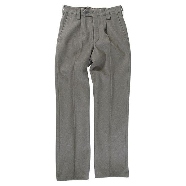 Used NVA Uniform Pants gray