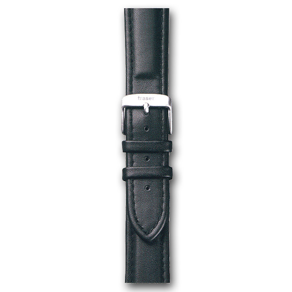 Watchband Traser Leather