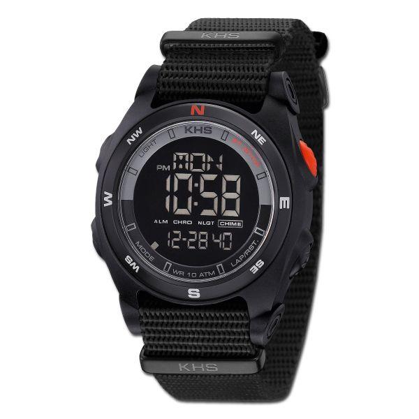 Watch KHS Sentinel DC Nato black