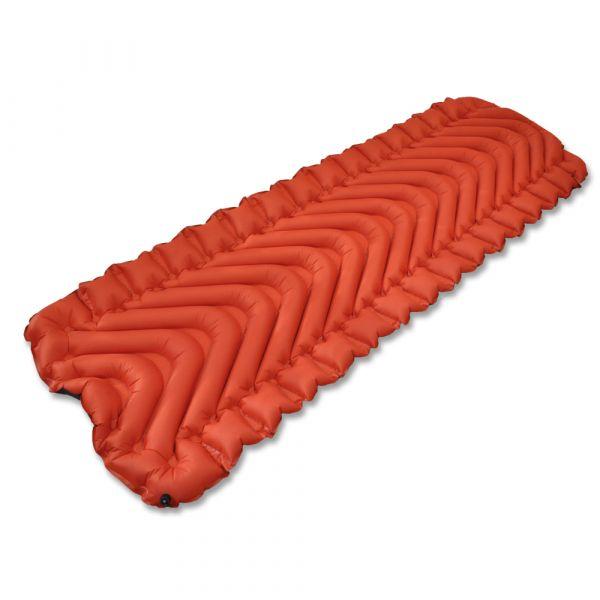 Insulated Pad Klymit Static V black/orange