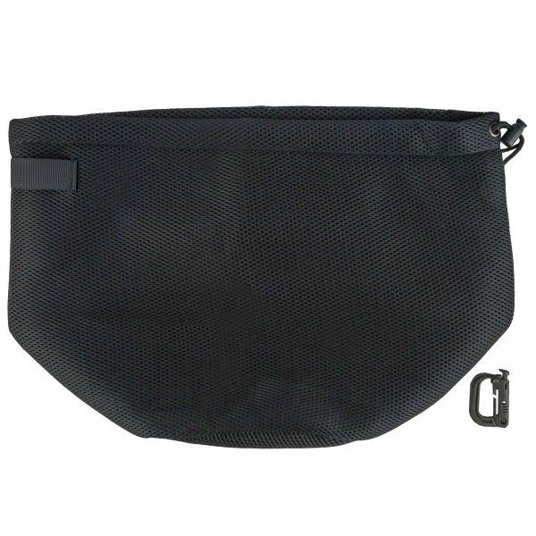 FMA Helmet Mesh Storage Bag black