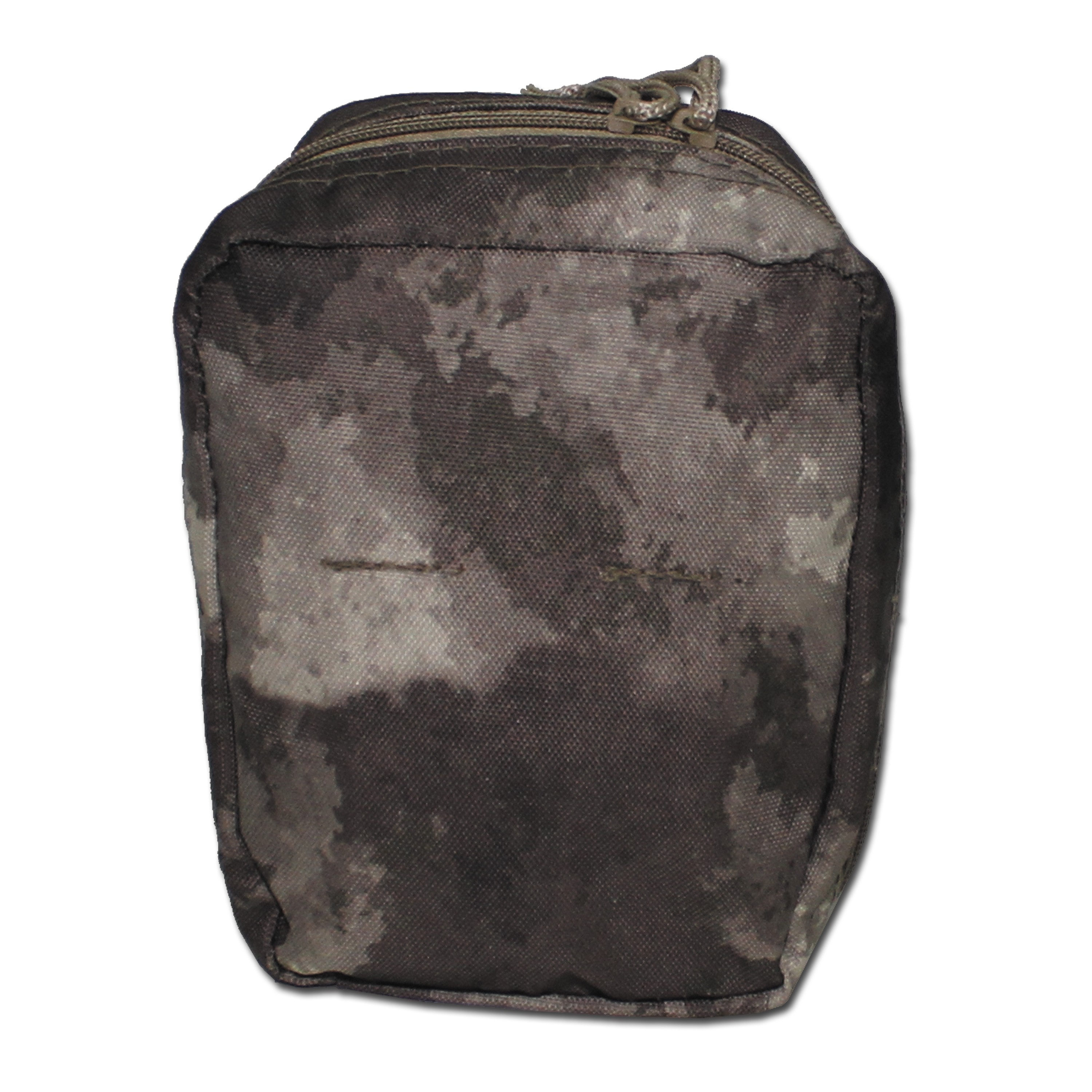 Multi-Purpose Pouch Molle Small HDT-camo