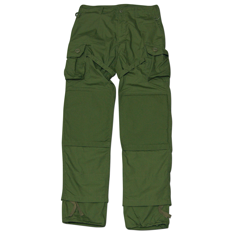 KSK Field Pants TacGear olive