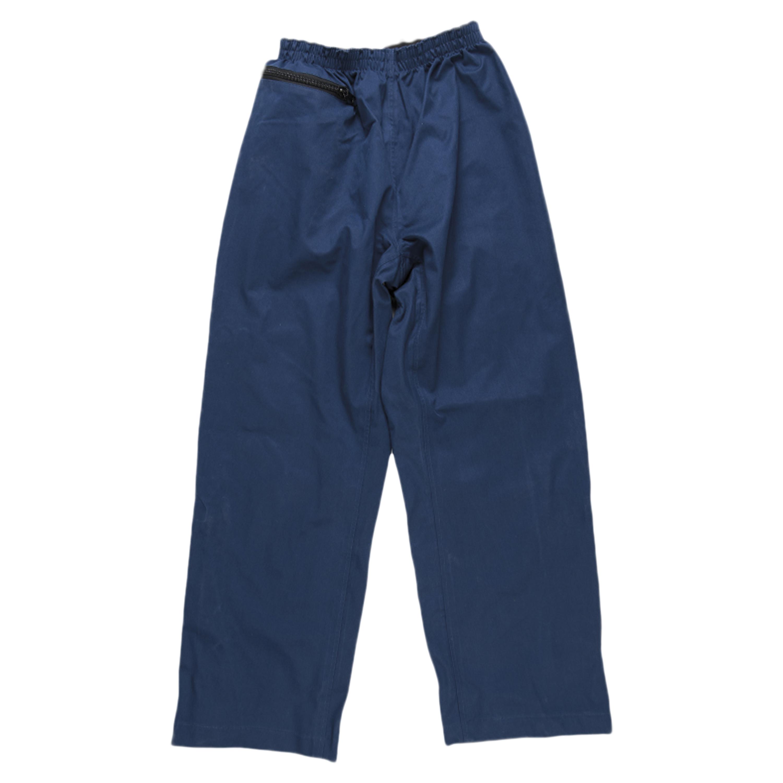 Used Dutch Wet Weather Pants light blue