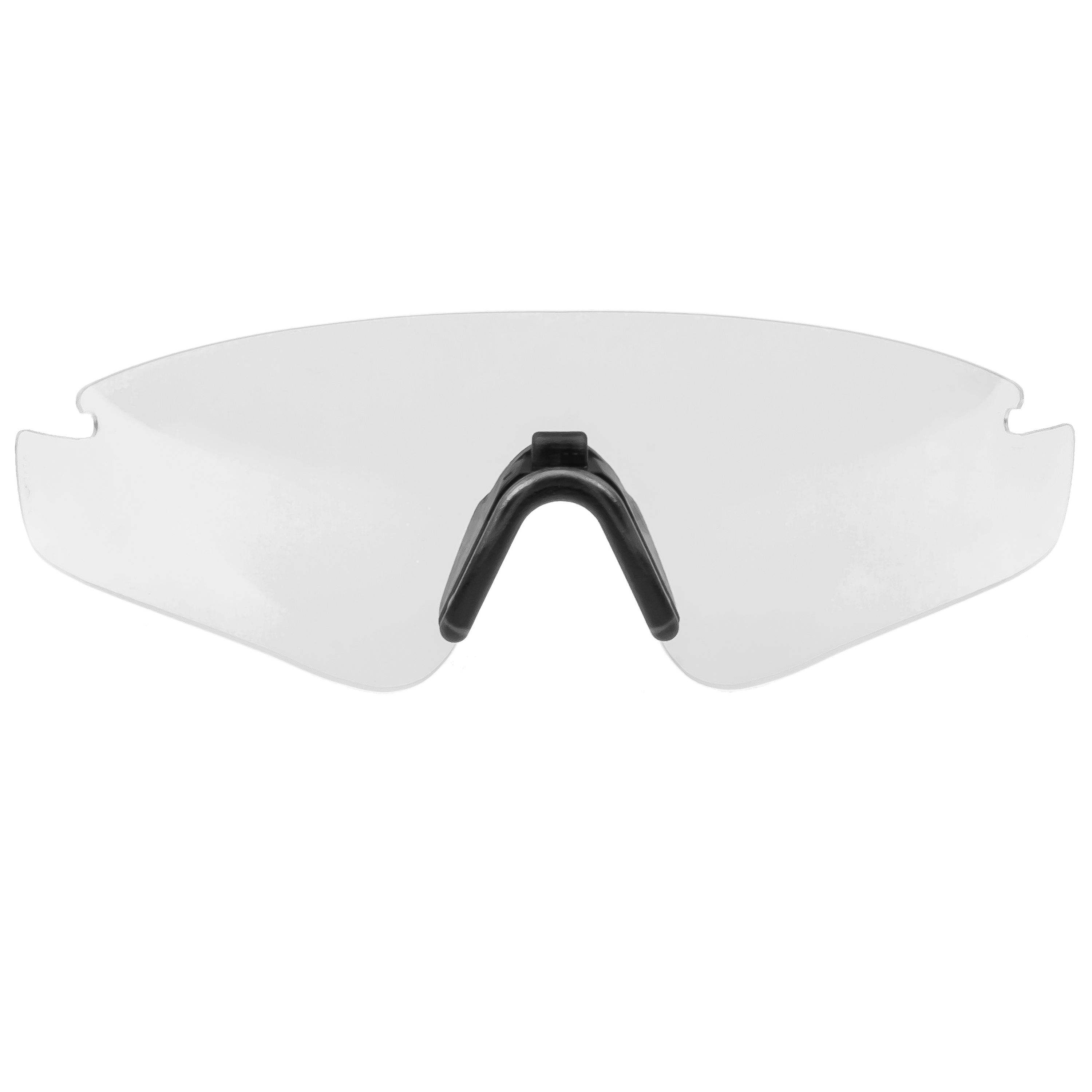 Replacement Lens Revision Sawfly Max-Wrap large clear