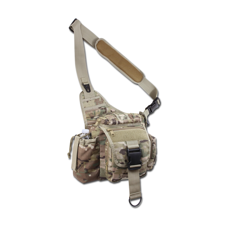 Rothco Advanced Tactical Bag multicam