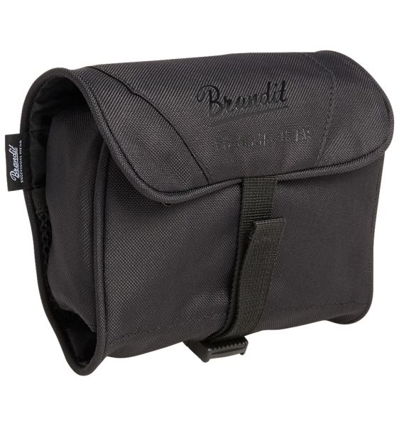 Brandit Toiletry Bag Medium black