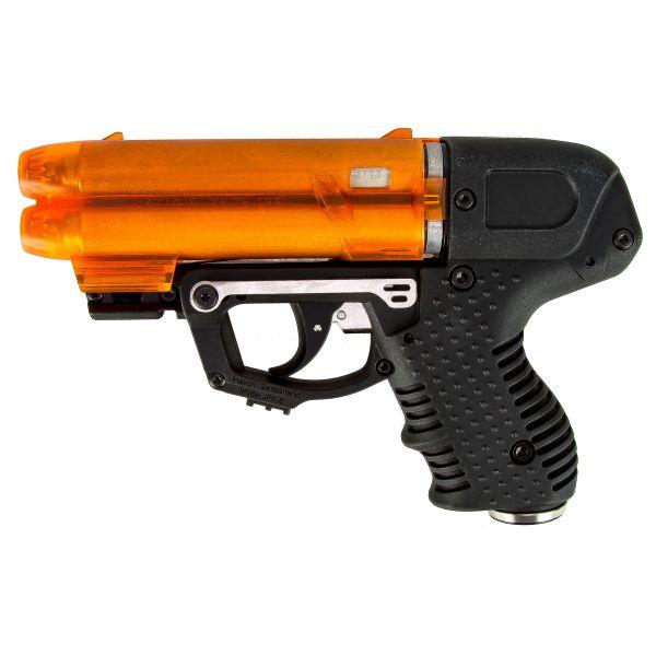 Piexon Pfefferpistole JPX6 Speedloader 4 Schuss