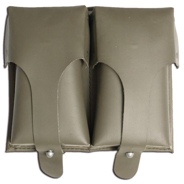 Magazine Pouch G3 Old Style Used Old Version