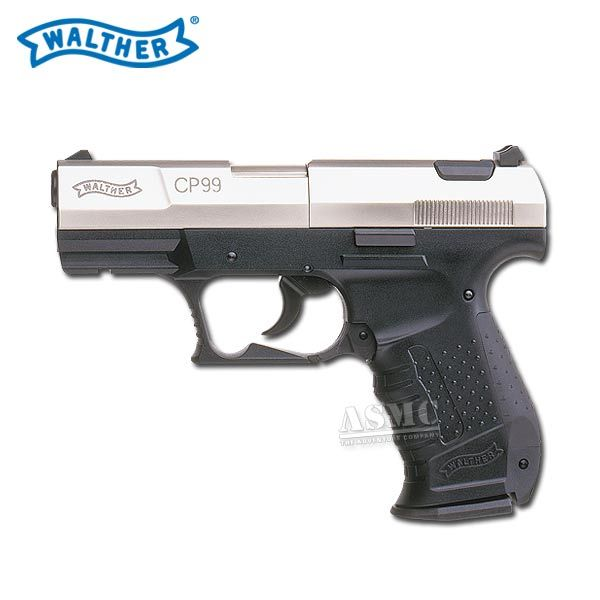 Pistol Walther CP 99
