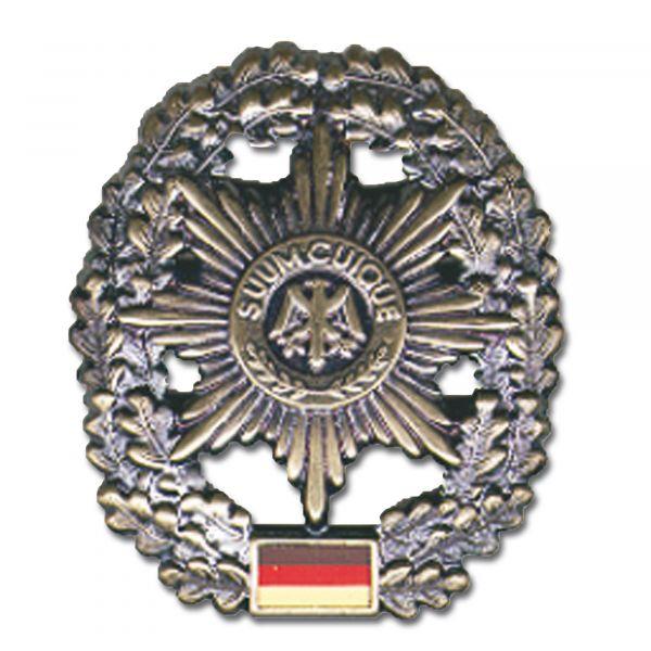 German Armed Forces beret insignia Feldjäger ( Military Police)