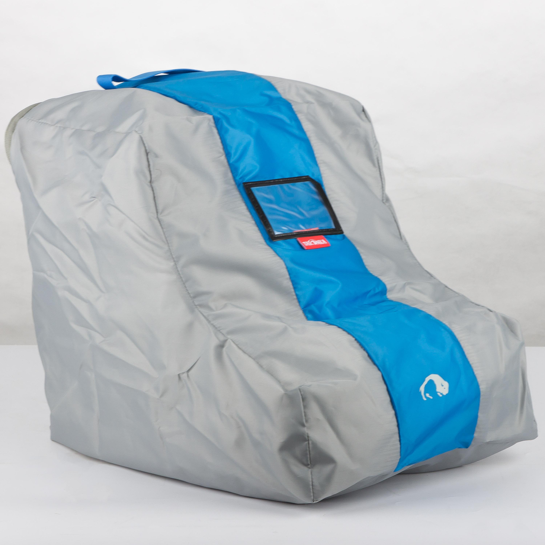 Tatonka Shoe Bag for Trekking Shoes gray