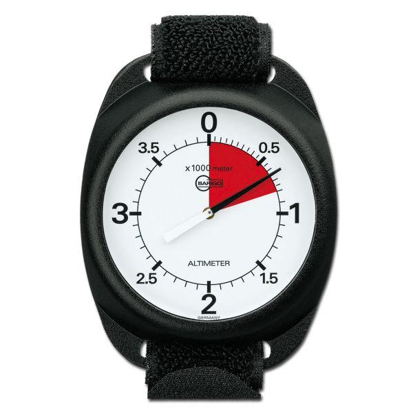 Barigo Altimeter Model Para 24BW