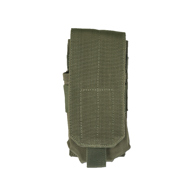 Magazine Pouch Mil-Tec M4/M16 Single olive