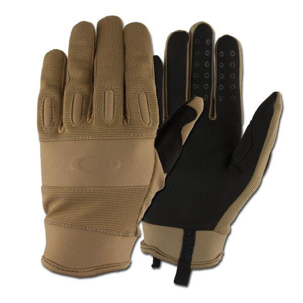 Gloves Oakley SI Lightweight 2.0 coyote