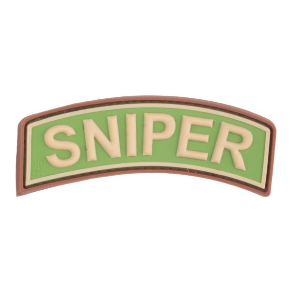 3D-Patch Sniper Tab multicam