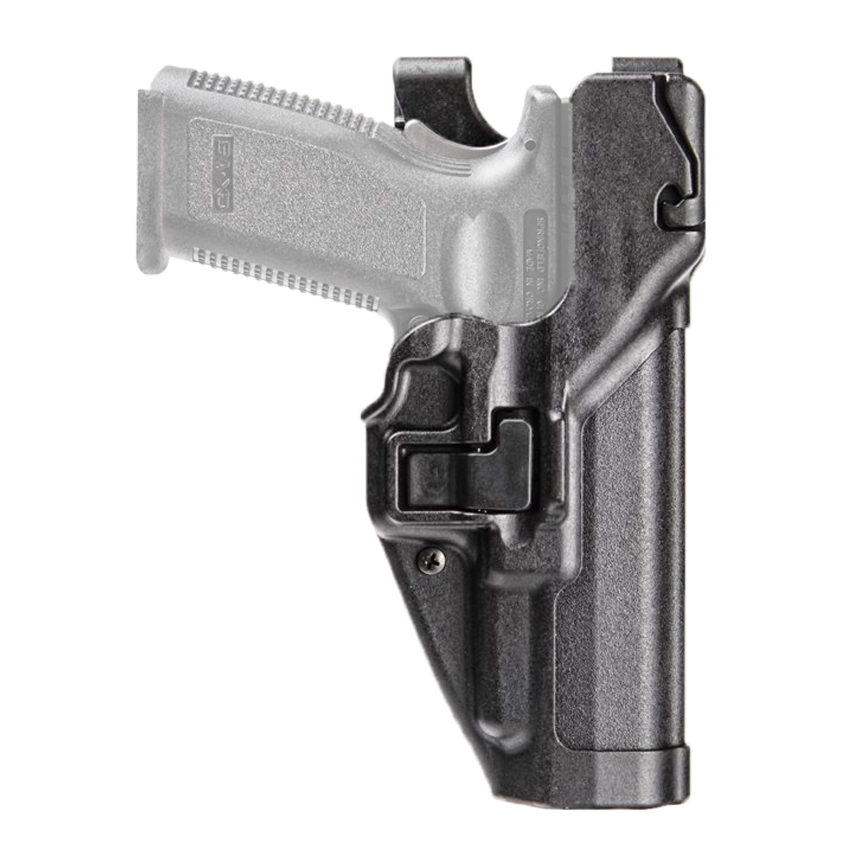 Blackhawk Holster SERPA Level 3 Duty Glock 17/19/22/23/31 RH