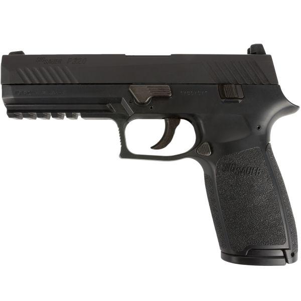 Sig Sauer Pistol P320 Blow Back