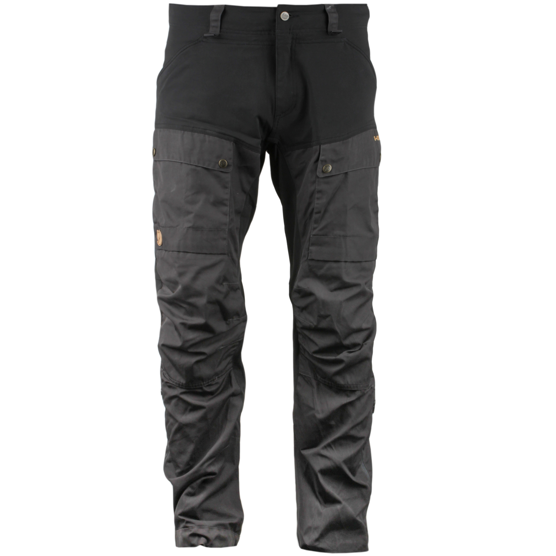 Fjällräven Keb Pants Regular black