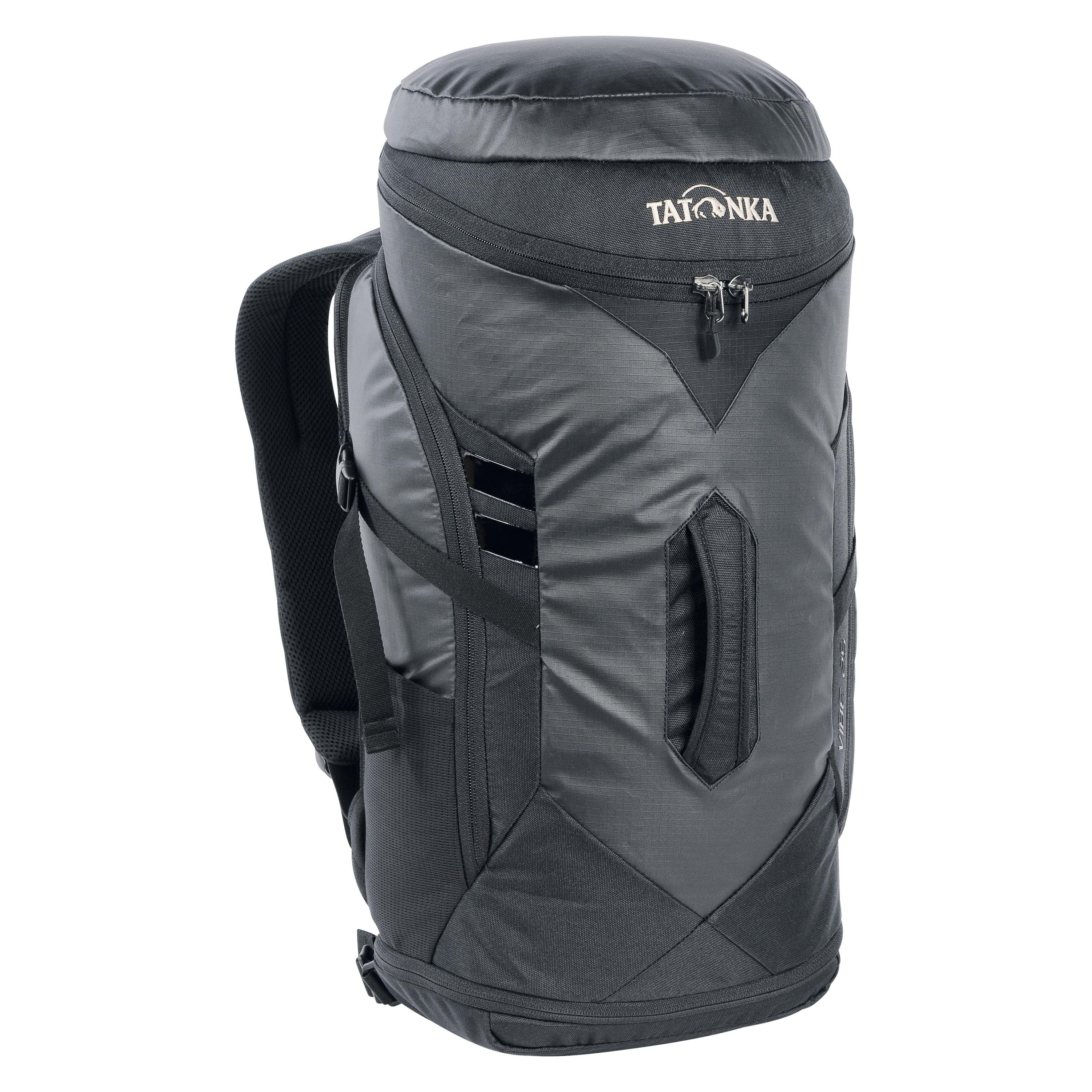Backpack Tatonka Vibe 25 black