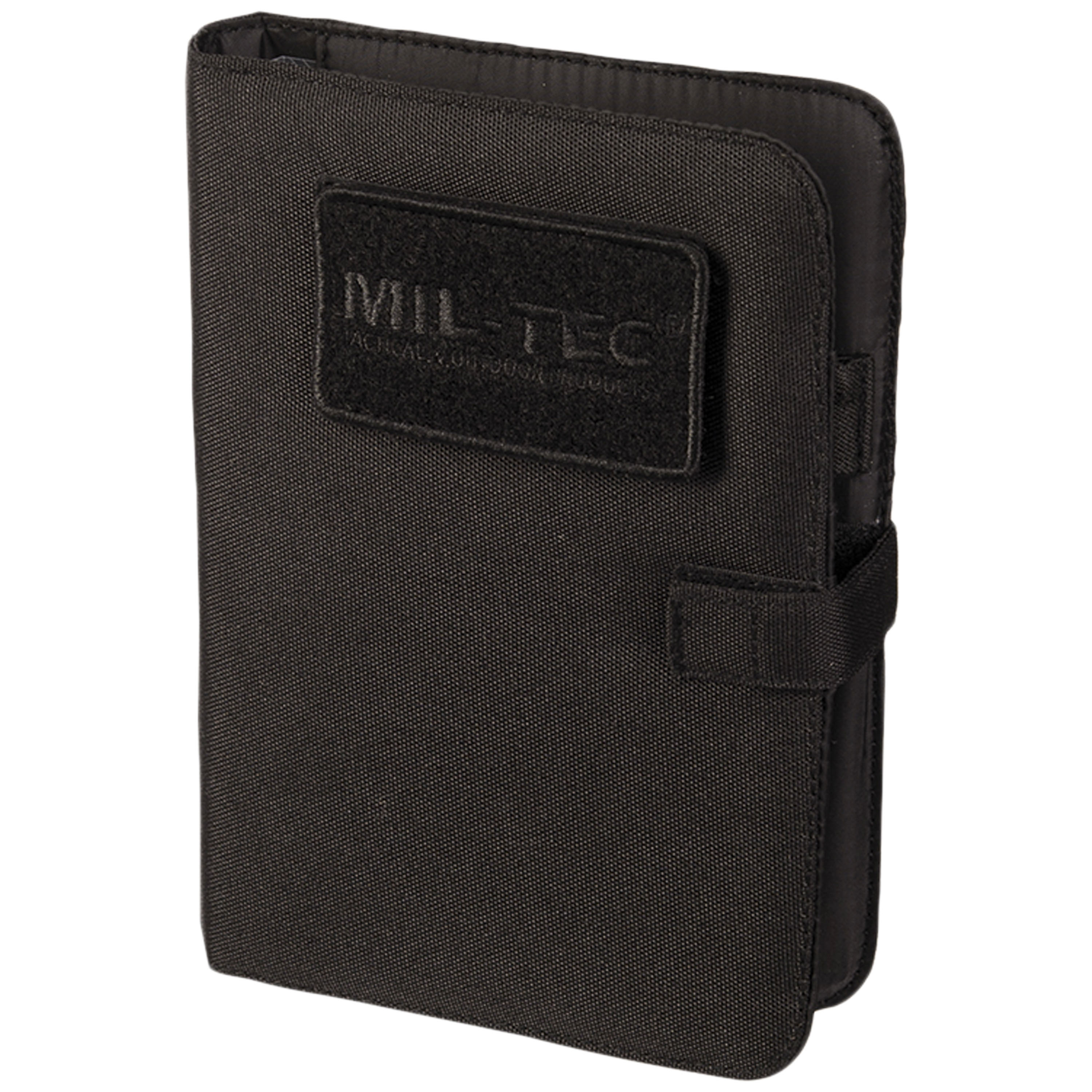 Tactical Notebook Small black