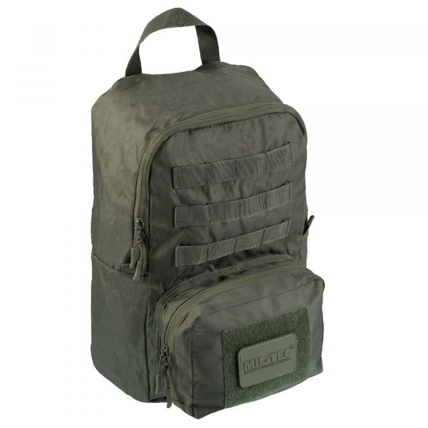 Mil-Tec US Assault Pack Ultra Compact ranger green