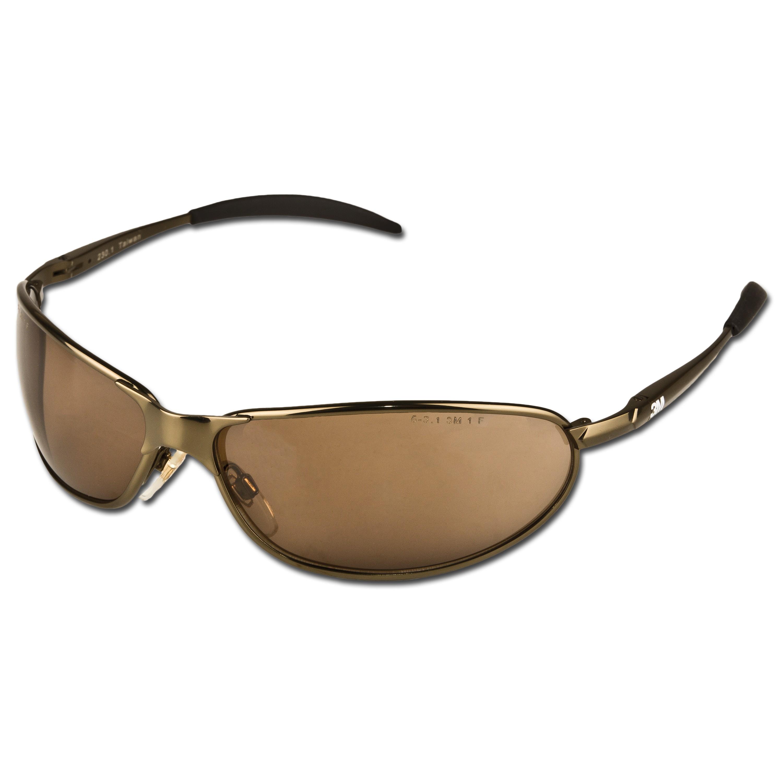 Safety Glasses 3M Marcus Grönholm bronze