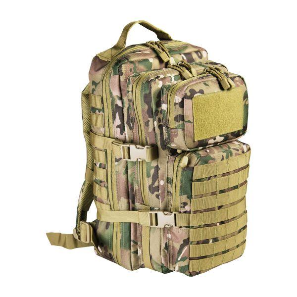 Highlander Backpack Recon 28 L HMTC