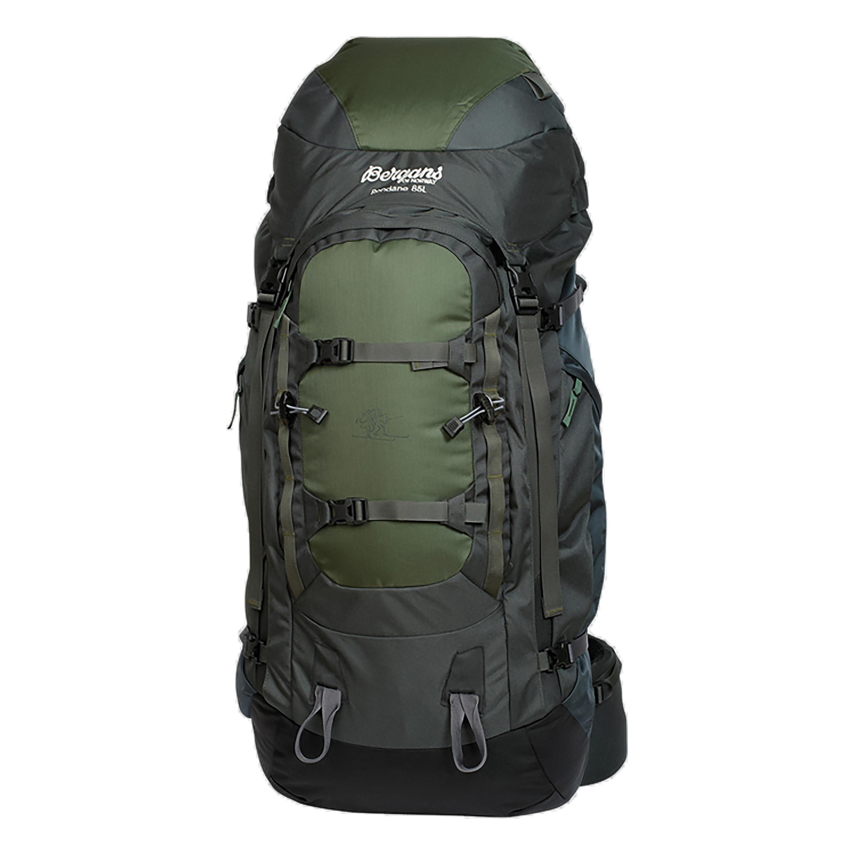 Bergans Backpack Rondane 85 L olive