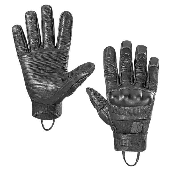 KinetiXx Rappelling Gloves X-Rope black