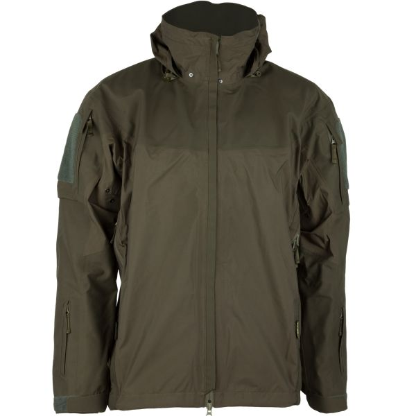 UF Pro Rain Shirt Monsoon olive