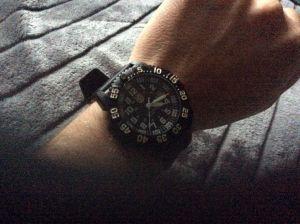 Luminox 3051
