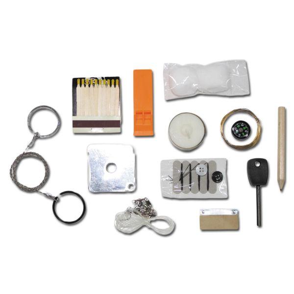 Survival Kit MFH, small