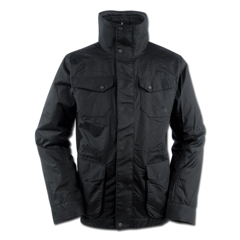 Jacket Tatonka Ferron MS black